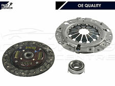 FOR SUZUKI SPLASH 1.2 PETROL OE QUALITY CLUTCH COVER DISC BEARING KIT 2008-2015