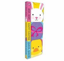 EASTER CHUNKY SET - FARIA, KIMBERLEY/ COCKAYNE, HANNAH/ OLIVER, AMY - NEW BOOK