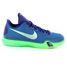 Nike Kobe X (GS) Youth Low Top Sneakers 5.5 Y