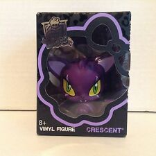 NEW Monster High Collectible Figure Vinyl Pet CRESCENT