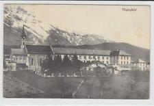 AK Hall in Tirol, Kloster Thurnfeld, 1913