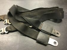 VW AirCooled Bay Window Bus Front Seat Belts 68-72   #45