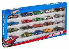 Hot Wheels 20 Car Gift Pack Boys Toys (Color & Design May Vary)