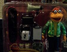 "25 Years Celebration of ""The Muppet Show"": Scooter  by Palisades Collectible Toy"