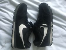 mens  trainers size 6 used