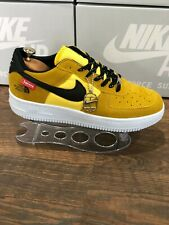 ZAPATILLAS DEPORTIVAS NIKE AIR FORCE 1 SUPREME EDICIÓN LIMITADA