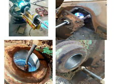 Intbuying 110v Auto Rotary Inner Boring Welder Portable Line Welding Machine