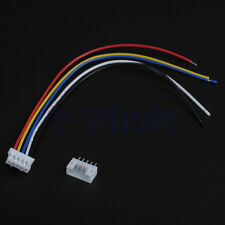 Mini JST 2.0mm PH 5-Pin Connector with Wire X 10 Sets TW