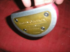 Scotty Cameron Caliente Grand Bolero Golf Club Putter by Titleist  RH 39""