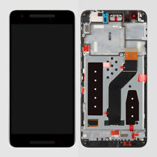 OEM LCD Screen Touch Digitizer W/ Frame For Huawei Google Nexus 6P H1511 H1512