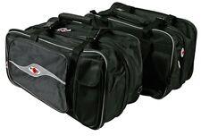 Coppia di borse laterali Koji T-Maxter TRIUMPH TIGER 800 2011/16
