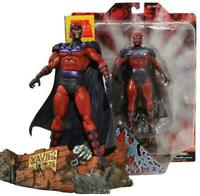"Marvel Select X-Men Magneto 7"" Action Figure  20"