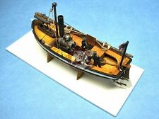 Cottage Industry 1/96 Lt. William B. Cushings' U.S. Steam Picket Boat #1 96007