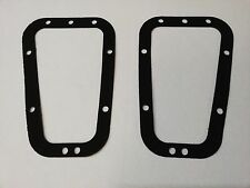 1 Pair of gaskets for  Snow Vents/Cowls for Land Rover Defender, 90 & 110