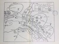Signy l'Abbaye en 1914 Bataille de la Meuse Mouzon Donchery Nouart Hirson Etain