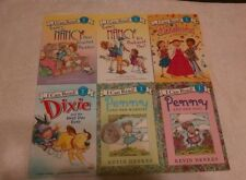 I Can Read! Level 1 - Beginning Reading - 6 Book Set - Fancy Nancy