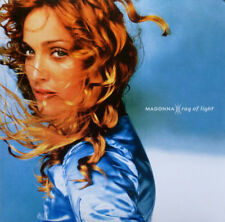 Madonna - Ray Of Light - 2 x  180 Gram Vinyl LP *NEW & SEALED*
