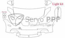 Precut 3M PRO Series Clear Bra Kit for 08-13 BMW M3 (E90, E92, E93)