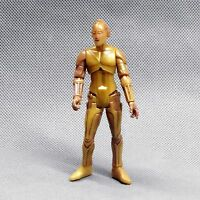 HASBRO Star Wars Star Wars COLLECTION CELEBRATION IV MCQUARRIE CONCEPT C-3PO