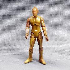 HASBRO Star Wars Star Wars COLLECTION CELEBRATION IV MCQUARRIE CONCEPT C-3PO