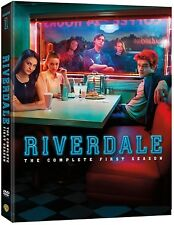 RIVERDALE 1 (2017) TV Season Series Archie Comics characters - NEW R2 DVD not US
