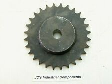 """Sprocket    50 pitch    28 tooth    3/4"""" bore  Martin  50B28"""