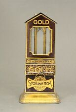 "Stollwerck ""Gold"" Vending"