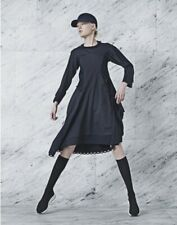 ROBE HIGH USE HIGH TECH BY CLAIRE CAMPBELL EX GIRBAUD MODELE ALLEGORY