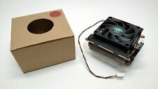 AMD Computer CPU Cooler Master Cooling System Heat Sink 4 pin New Open Box