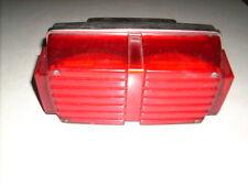 1981 HONDA CB900 F Super Sport REAR TAIL LIGHT BACK BRAKE LIGHT & HOUSING