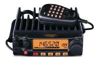 Yaesu FT-2980R 80W FM 2M Mobile Transceiver - 3 Yr Warranty - Authorized Dealer!