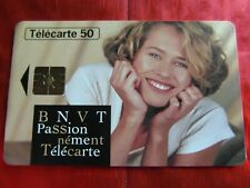 RARE TELECARTE - F 639F - BNVT 96 - GEM 2 - 2 LIGNES - LUXE - Cote 12 €