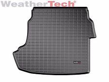 WeatherTech Cargo Liner Trunk Mat for Hyundai Sonata Hybrid - 2016-2017 - Black