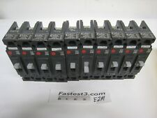 Ge Thed113020 20A Circuit Breaker Pack of 10