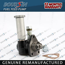 Fuel Feed Pump For Komatsu Excavator PC200-6 PC200-7 PC210-6 Fuel Supply Pump