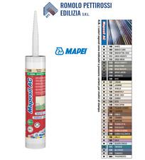 Mapesil AC Silicone Sigillante acetico colorato fughe 133 Sabbia 310 Ml. Mapei