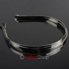 FREE SHIP 2pcs Stretchy Hairband Headband Hair Accessories Finding 5mm 160470