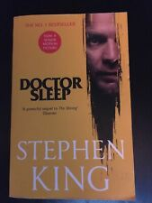 Doctor Sleep: Film Tie-In (The Shining), King, Stephen, Used; Lovely Condition