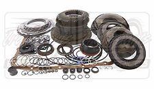 Dodge RAM 2500 3500 68RFE Transmission Raybestos Master Rebuild Kit