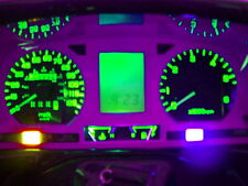 Honda Goldwing LED Tacho Beleuchtung GL1500 Grün