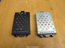 Panasonic Toughbook CF-19 OEM Hard Drive Disk Caddy for + Connector HDD HD Cable