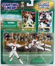 John Elway & Terrell Davis Denver Broncos NFL Starting Lineup Figures NIB