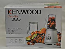 Kenwood Smoothie 2GO - SB055 Standmixer Zerkleiner Rührer  (UK9)