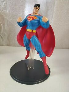 KOTOBUKIYA SUPERMAN ARTFX STATUE 1/6 SCALE DC JAPAN JIM LEE