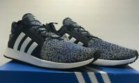 Adidas Mens Size 12 Originals X_PLR Casual Shoes B37437 Dark Blue White Black