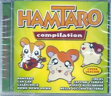 Hamtaro Compilation (2003) CD NUOVO Nella vecchia fattoria. Un po di zucchero