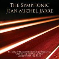 Symphonic Jarre - Jean Michel Jarre - 2CD