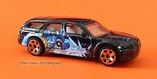 2012 Matchbox Loose 2005 Dodge Magnum Black Batman Multi Pack Exclusive COOL