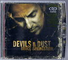 BRUCE SPRINGSTEEN - Devils & Dust 2005 (DualDisc) DVD CD
