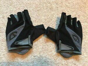 Giro Bravo Gel Mitts Road Bike Cycling Gloves Padding Endurance Cycle Size XL